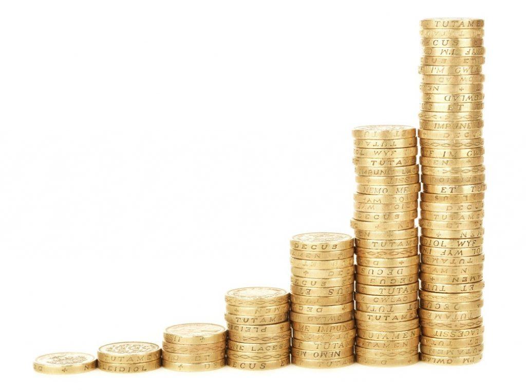 Geld muss jeder haben auch bei Finanzierung